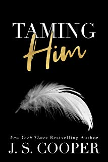 Taming Him (The Prince Charming Series Book 2)