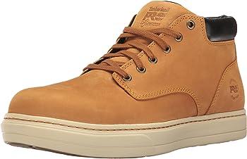 Timberland PRO Men's Disruptor Chukka Alloy Safety Boots