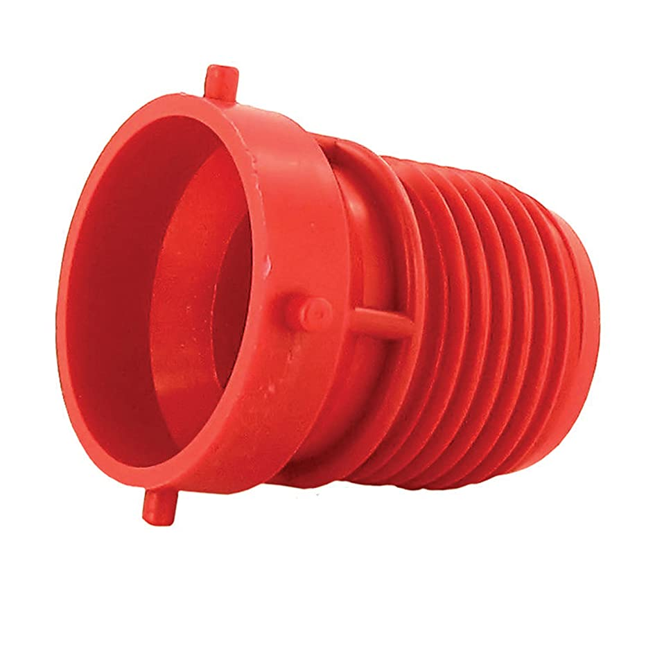 Valterra Red F02-3108 Ez Coupler Bayonet Fitting