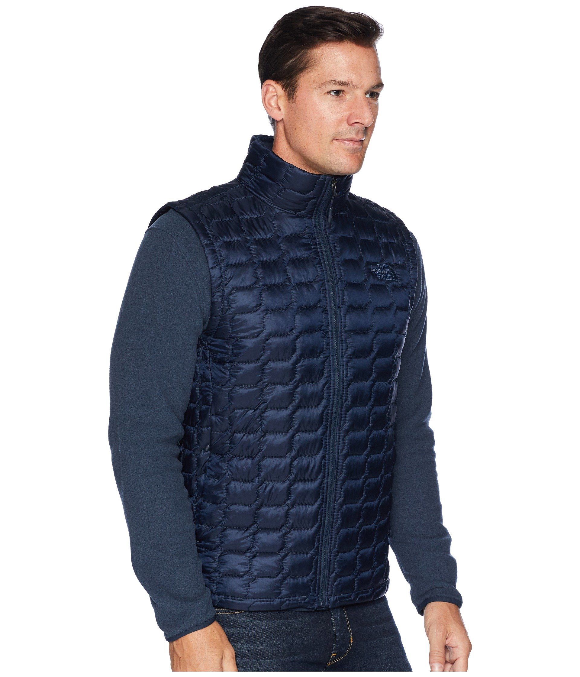 Face Thermoball North Vest Navy Urban The Taqzwxnzd