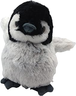 Wild Republic Penguin Plush, Stuffed Animal, Plush Toy, Gifts for Kids, Cuddlekins 8 inches