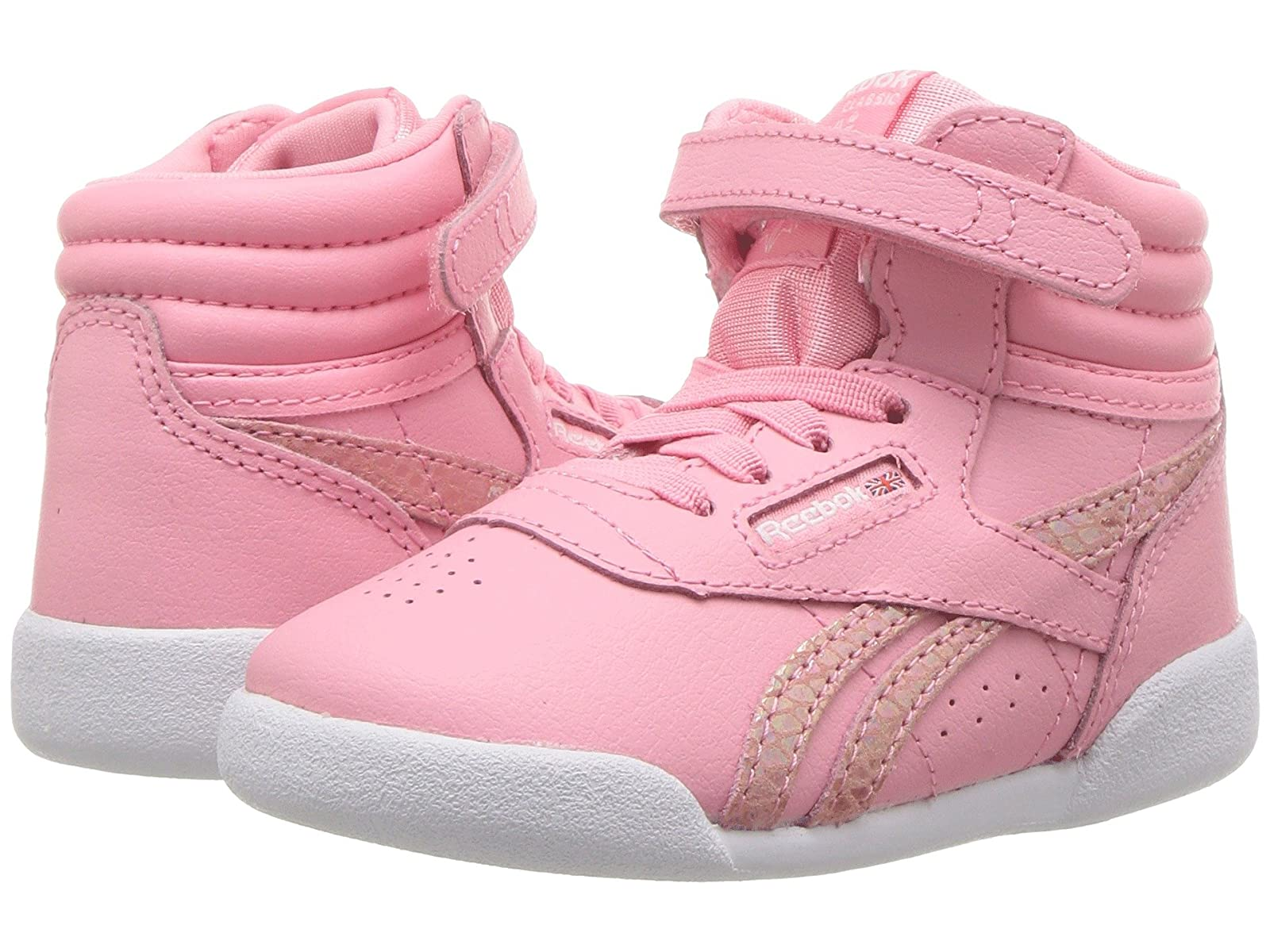 Reebok Kids F/S Hi Spring (Infant/Toddler)Cheap and distinctive eye-catching shoes