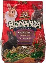 LM Animal Farms Bonanza Gourmet Diet Rabbit Food