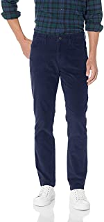 Goodthreads Men's Slim-Fit 5 Pocket Corduroy Pants