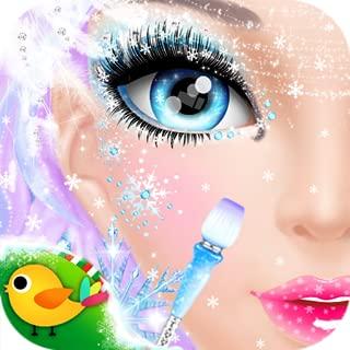Maquillage: Noël