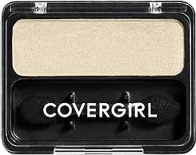 COVERGIRL Eye Enhancers 1-Kit Eye Shadow French Vanilla 700, .09 oz