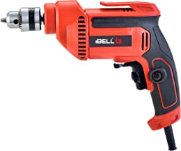 iBELL ED10-30 Electric Drill 10MM, 500W, 2800RPM - 6 Months Warranty