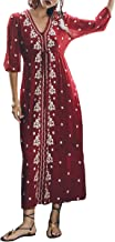 Best bohemian holiday dresses Reviews