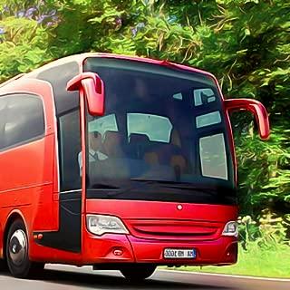 Best passenger bus driving game Reviews
