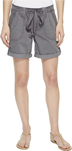 Jag Jeans - Adeline Twill Shorts