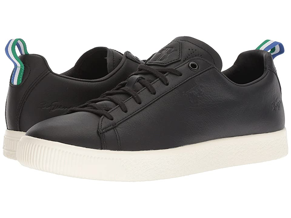 PUMA Clyde Big Sean (PUMA Black) Men