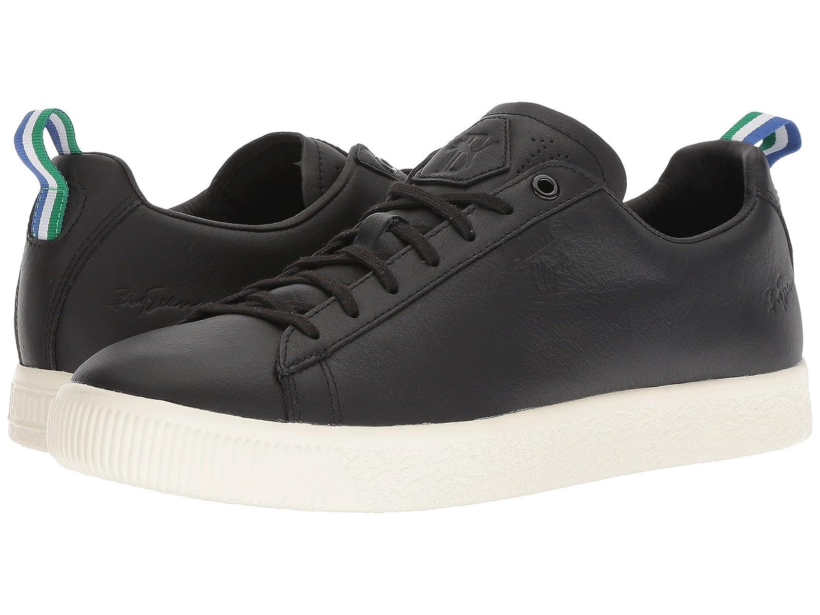 PUMA Clyde Big SeanAtmospheric grades have affordable shoes