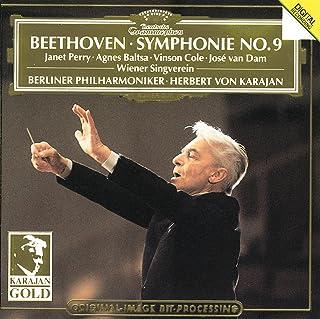 ベートーヴェン:交響曲第9番《合唱》