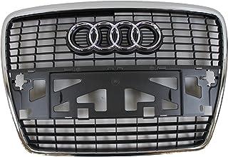 Genuine Audi Accessories ZAW312003 Polished Grille Strip Audi Genuine Accessories