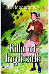 Rilla of Ingleside:A Virago Modern Classic (Anne of Green Gables) Kindle Edition