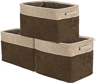 b+in fabric storage bin