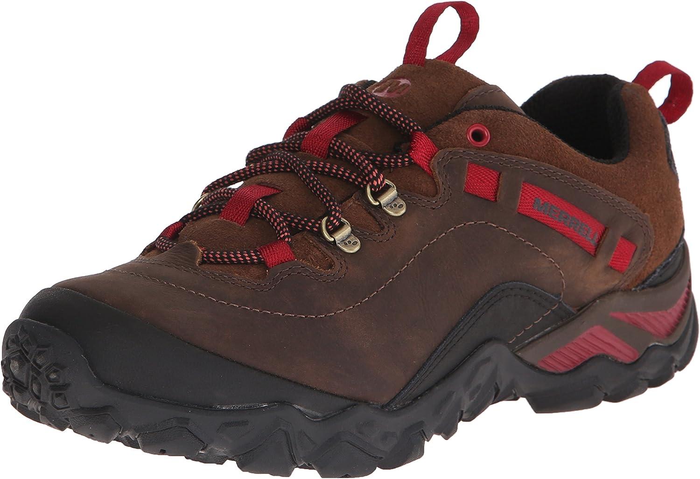Merrell Women's Chameleon Shift Traveler Hiking shoes