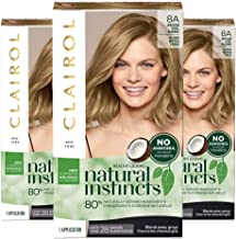 Best natural instincts dark blonde before and after Reviews