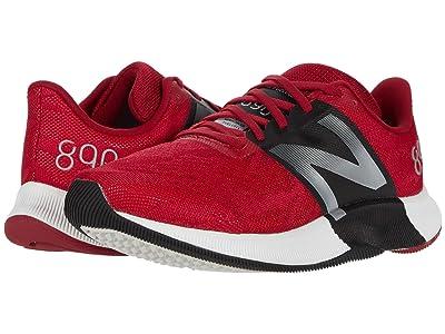 New Balance 890v8 (Neo Crimson/Neo Flame) Men