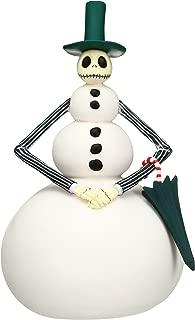 UDF ウルトラディテールフィギュア ジャックコレクション スノーマンジャック『ナイトメア・ビフォア・クリスマス』 ノンスケール PVC製塗装済み完成品