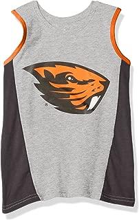 Outerstuff NCAA Boys 4-7 Fan Gear Tank Shirt