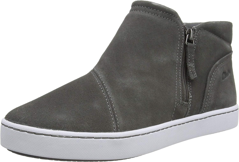 Clarks Women's Recommendation Pawley Branded goods Sneaker Adwin
