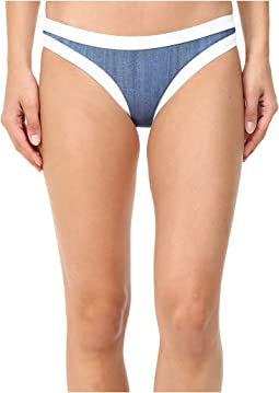 Seafolly - Block Party Hipster Bottoms