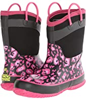 Western Chief Kids - New Leopard Neoprene (Little Kid/Big Kid)