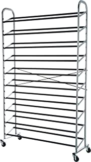 Best heavy duty shoe rack Reviews
