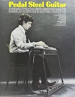 Pedal Steel Guitar by Winnie Winston (31-Dec-1975) Paperback