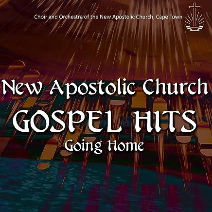 Amazon com: Choirs & Orchestra Of The New Apostolic Church