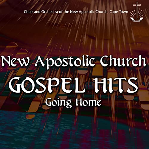 Nac Gospel Hits - Going Home by Cape Choir & Orchestra of the New