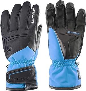 Zanier PrimaLoft® men's gloves made from Gore-Tex® + Gore Active Tec