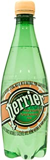 Perrier Pink Grapefruit Sparkling Mineral Water, 6 x 500ml