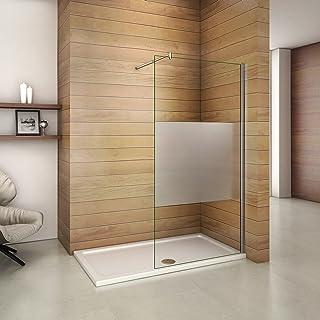 Amazon.es: soporte cristal mampara ducha