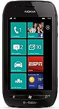 Nokia Lumia 710, Black 8GB (T-Mobile)