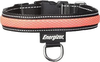 Energizer Pets Blaze LED Dog Collar