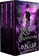 Mage of Bloodstone: The Complete Volume (Creatures Book 1)
