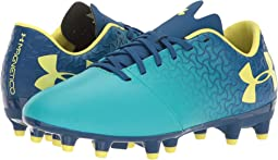 Under Armour Kids UA Magnetico Select FG Soccer (Little Kid/Big Kid)