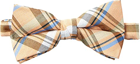 Best plaid bow ties Reviews