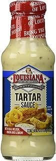 Louisiana Tartar Home Style Sauce, 10.5 oz