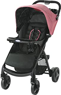 Graco Verb Click Connect Stroller, Tansy
