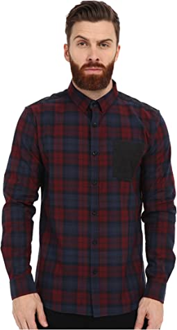 7 Diamonds - Oxley Long Sleeve Shirt