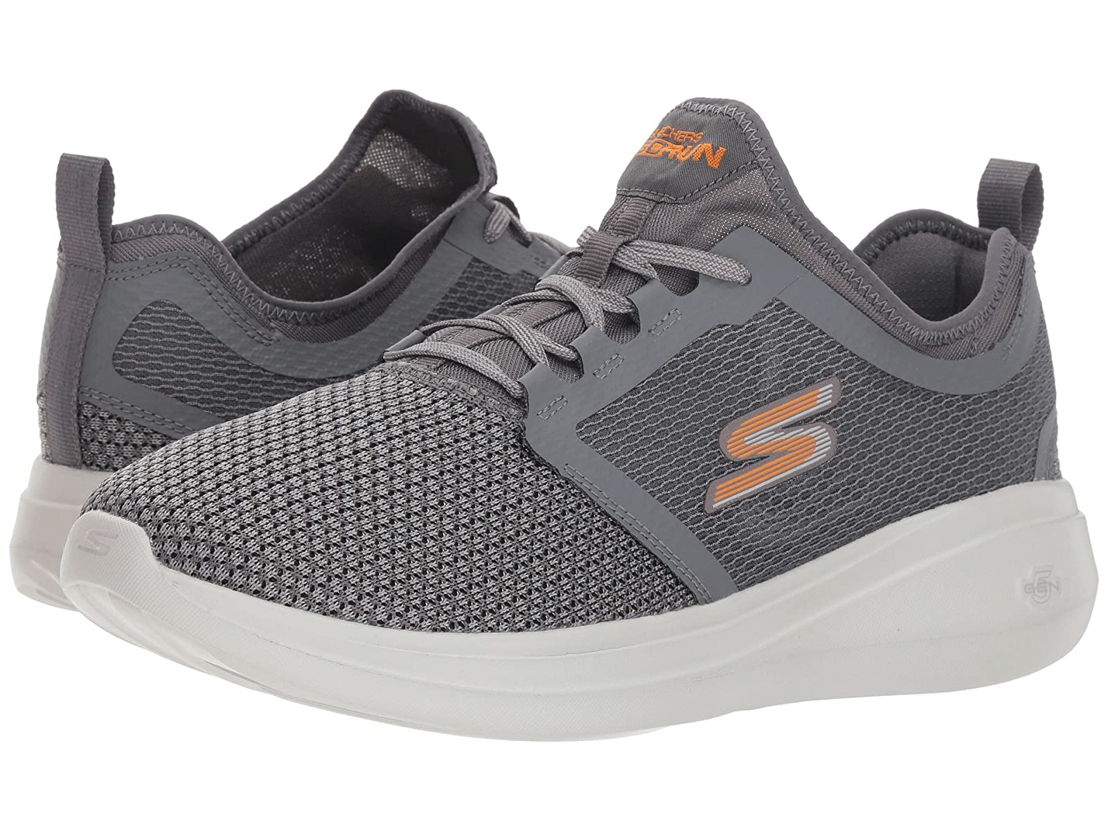 SKECHERS Performance Go Run Fast 55102Atmospheric grades have affordable shoes