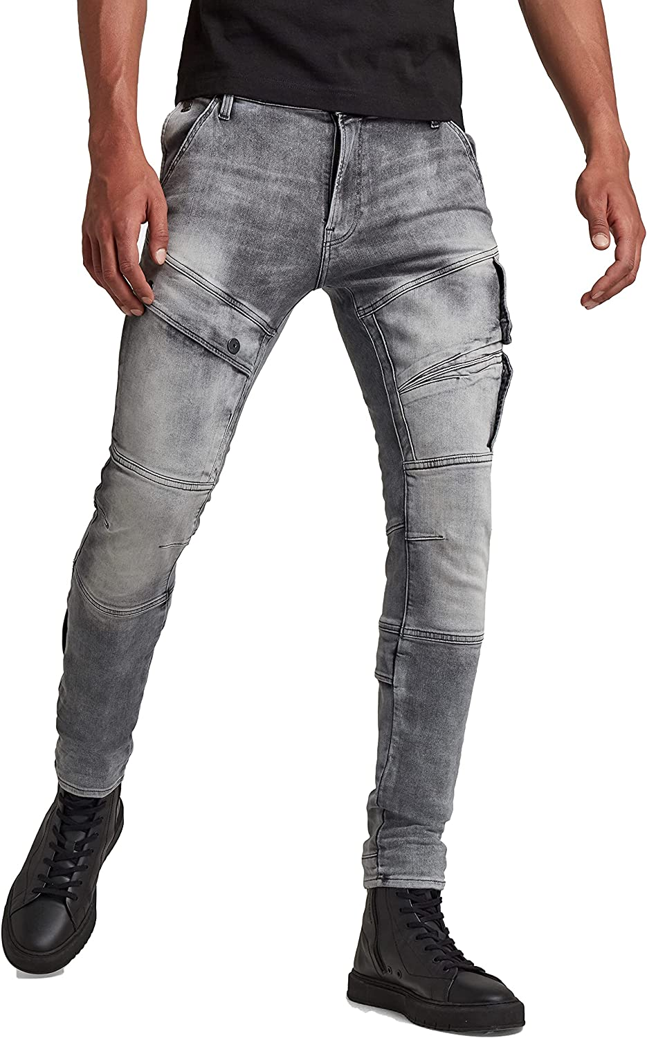 G-Star Raw Free shipping Men's Airblaze Jeans Skinny Max 83% OFF Fit 3D
