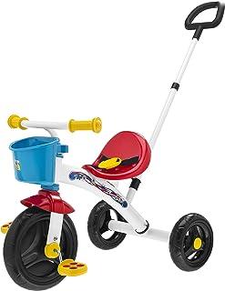 دراجة اطفال من تشيكو, ابيض