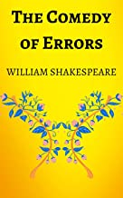The Comedy of Errors: By William Shakespeare, Ebook, Kindle, Penguin Classics