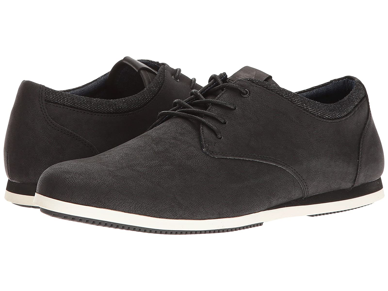 ALDO Aauwen-RAtmospheric grades have affordable shoes