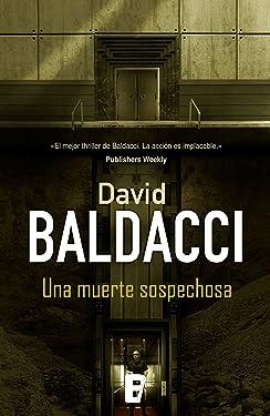 Una muerte sospechosa (Saga King & Maxwell 3) (Spanish Edition)