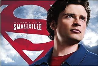 Smallville: CSR (Repackaged/DVD)